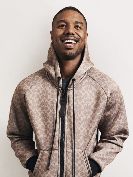Michael B. Jordan for Coach - coach-michael-b-jordan-announcement-092018-PR