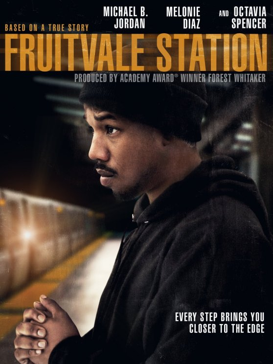 michael b jordan - fruitvale station